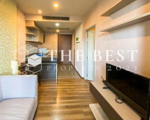 For RentCondoSapankwai,Jatujak : 🔥🔥 Rent Onyx Phahonyothin 1 bedroom 41 Sq.m. price 14,000 baht/month 😱