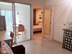 เช่าคอนโดพระราม 9 เพชรบุรีตัดใหม่ : (Rent)ลดซ้อนลด!ราคาดีสุดๆช่วงโควิท เช่าคอนโด Aspire Rama9 32 ตร.ม. เฟอร์ครบพร้อมอยู่ 1 ห้องนอน 1 ห้องน้ำ 11,000/เดือน ติดต่อBank 091-778-2888