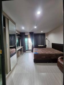 เช่าคอนโดลาดพร้าว เซ็นทรัลลาดพร้าว : ราคา&คุณภาพคุ้มค่าาา!!จริงๆ เช่า Life Ladprao 1 ห้องนอน 30 ตร.ม. เฟอร์ครบพร้อมอยู่ 13K 30 ตร.ม. 1 ห้องนอน 1 ห้องน้ำ  13,000 บาท/เดือน   ติดต่อ091-778-2888