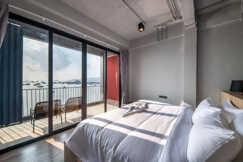 ขายขายเซ้งกิจการ (โรงแรม หอพัก อพาร์ตเมนต์)ภูเก็ต ป่าตอง : 6406-593 ขายโรงแรม ภูเก็ต เมืองภูเก็ต จำนวน48 ห้องพัก ติดชายหาด วิวทะเลทุกห้อง พร้อมใบอนุญาต