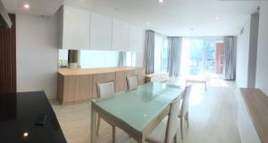For RentCondoSukhumvit, Asoke, Thonglor : For Rent Fullerton 135 sq.m. 75,000 Baht