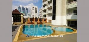 For SaleCondoSukhumvit, Asoke, Thonglor : Regent On The Park 2 Condominium 3 Bedroom For Sale BTS Ekkamai in Sukhumvit Bangkok (AA29672)
