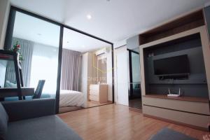 เช่าคอนโดปิ่นเกล้า จรัญสนิทวงศ์ : ให้เช่า คอนโด เดอะ ทรี ริโอ้ บางอ้อ สเตชั่น (The Tree RIO Bang-Aor Station ) 1 นอน.  Condo for rent, The Tree RIO Bang-Aor Station , 1 bedroom