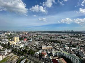 เช่าคอนโดสุขุมวิท อโศก ทองหล่อ : 🌟Newly 2BR River View For Rent🌟