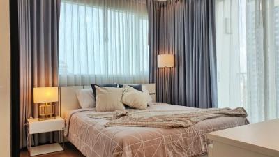 ขายคอนโดราชเทวี พญาไท : 3634-A RENT&SELLให้เช่า&ขาย2ห้องนอนSupalai Elite Phayathai O88-7984117
