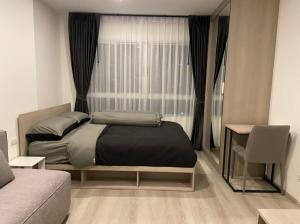 For RentCondoThaphra, Talat Phlu, Wutthakat : For Rent 1 Bed Condo in Elio Sathorn - Wutthakat