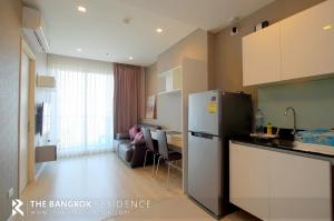 For SaleCondoRatchadapisek, Huaikwang, Suttisan : Condo for Sale Quinn Ratchada 4M 35S.Q.M Best room on Best Location Call 0909193641