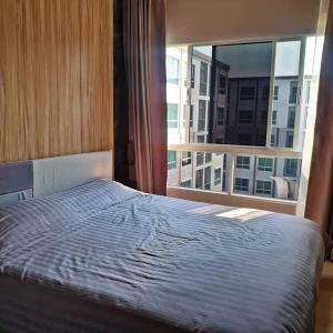 For RentCondoBang kae, Phetkasem : B456-B276 Condo for rent, The Niche ID Bang Khae, size 28.5 sq.m., 7th floor, near Bang Khae MRT station.