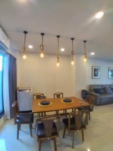 For RentTownhouseChiang Mai : New house for rent, Kansiri Village, near Payap University