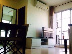 เช่าคอนโดรัชดา ห้วยขวาง : Life Ratchadapisek ใกล้ MRT ห้วยขวาง ขนาด 56ตร.ม. 2 ห้องนอน 2 ห้องน้ำ ตึก A ชั้น 19  แต่งเสร็จพร้อมอยู่ ส่วนกลางใหญ่เว่อร์❗️❗️