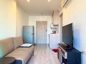 For RentCondoPinklao, Charansanitwong : For Rent Ideo Mobi Charan-Interchange (33.5 sqm.)
