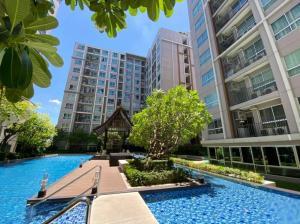 For RentCondoWongwianyai, Charoennakor : Dbura Prannok condominium Newly renovated, ready for RENT!