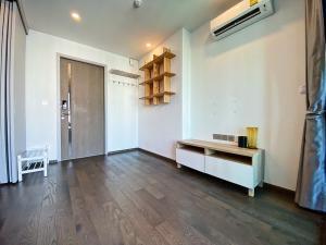 For SaleCondoRatchathewi,Phayathai : Sell IDEO Q Siam - Ratchathewi, size 34 sqm., 20th floor, Baiyoke Tower view.