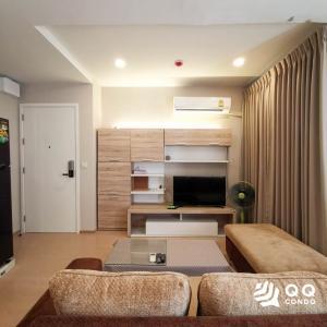 For RentCondoSukhumvit, Asoke, Thonglor : 🎈🎉For Rent The Tree Sukhumvit 71-Ekamai   1Bed , size 36 sq.m., Beautiful room, fully furnished.🎈🎉