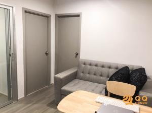 ขายคอนโดปิ่นเกล้า จรัญสนิทวงศ์ : 🔥🌈 ขายห้องพร้อมอยู่  The Parkland Charan - Pinklao  ขนาด 30 ตร. ม. 1ห้องนอน MRT บางยี่ขัน 🔥🌈