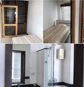 ขายคอนโดราชเทวี พญาไท : ดีลสุดคุ้ม 🔥 Baan Pathumwan / 2 Bedrooms (FOR SALE), บ้าน ปทุมวัน / 2 ห้องนอน (ขาย) TAE214