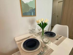 เช่าคอนโดอ่อนนุช อุดมสุข : ❣❣ ให้เช่าห้องสวย ราคาถูกใจ ใกล้ BTS 🚇🚈Regent home Sukhumvit 97/1 ❣❣