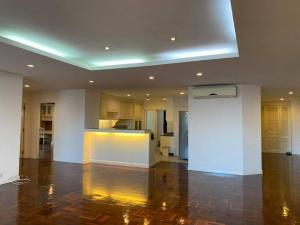 เช่าคอนโดสุขุมวิท อโศก ทองหล่อ : For rent The Habitat Condominium Sukhumvit 53 3bed/4bath คอนโดรีโนเวทหรู ห้องใหญ่