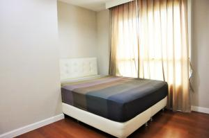 เช่าคอนโดพระราม 9 เพชรบุรีตัดใหม่ : 📣มาแล้ว!!.3นอน ให้เช่าแค่ 35,000/  Nice & Clean Unit Available For Rent at Condo Bell Grand Rama9 with open view for enjoy your living! !!