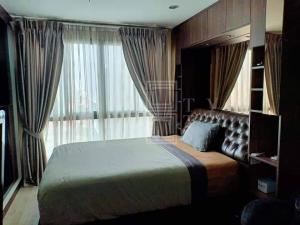 For RentCondoPinklao, Charansanitwong : For Rent Ideo Mobi Charan-Interchange (22 sqm.)