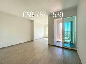 For SaleCondoOnnut, Udomsuk : Condo for sale , Regent Home Sukhumvit 97/1 , empty room near BTS Bang Chak