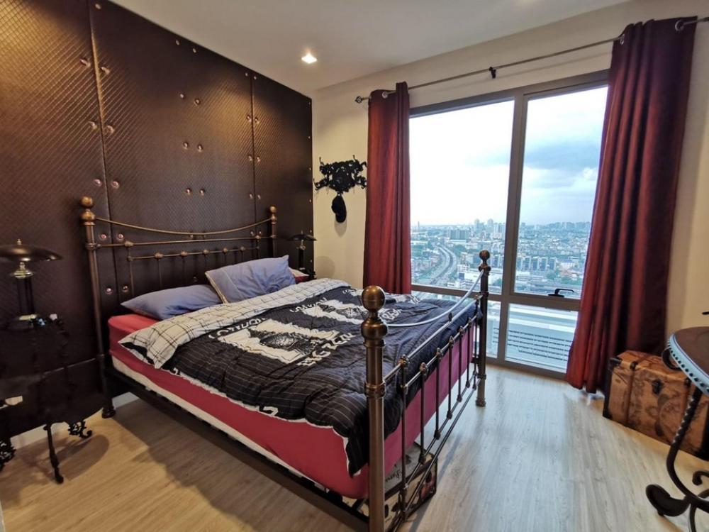 เช่าคอนโดพระราม 3 สาธุประดิษฐ์ : 🔥ให้เช่าคอนโด Starview 2 ห้องนอน พระราม 3 🔥