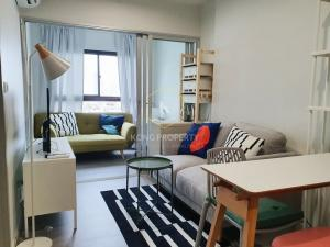 For RentCondoPinklao, Charansanitwong : Condo for rent, The Parkland Charan-Pinklao, 1 bedroom.