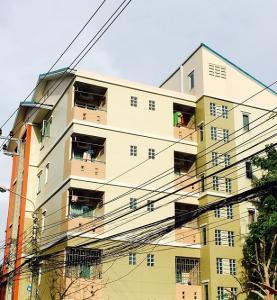 ขายขายเซ้งกิจการ (โรงแรม หอพัก อพาร์ตเมนต์)รัชดา ห้วยขวาง : H061-ขาย อพาร์ทเม้นท์ 5 ชั้น ซอย รัชดา 36 (เสือใหญ่) มีเฟอรนิเจอร์ พร้อม แอร์ครบทุกห้อง