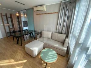 For RentCondoPattanakan, Srinakarin : For Rent U DELIGHT RESIDENCE Pattanakran Thonglor (35 sqm.)