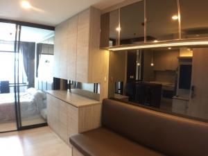 เช่าคอนโดพระราม 9 เพชรบุรีตัดใหม่ : ⭐️ให้เช่า Life Asoke 1 Bed Plus สวยหรู ติด MRT เพชรบุรี