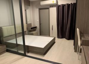 ขายคอนโดท่าพระ ตลาดพลู วุฒากาศ : ขายด่วน !! ห้องแต่งสวยมาก หรูหรา น่าอยู่ IDEO Tha Phra Interchange