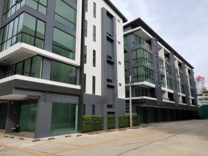 For RentOfficeSiam Paragon ,Chulalongkorn,Samyan : Office for rent in Samyan - Mitrtown near MRT Samyan Office for rent