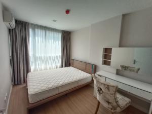 เช่าคอนโดอ่อนนุช อุดมสุข : คอนโดให้เช่า  Mayfair Place 64  BA21_08_038_03 ห้องสวย เครื่องใช้ไฟฟ้าครบ ราคา 11,999 บาท
