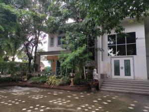 For SaleHouseMin Buri, Romklao : ขายบ้าน Zone มีนบุรี ขนาด 1ไร่ 67ตรว ราคา 25ลบ