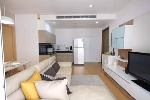 For RentCondoSukhumvit, Asoke, Thonglor : BC_01473 Condo for rent 39 By Sansiri BTS Phrom Phong Sukhumvit 39