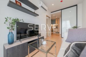 For RentCondoLadprao, Central Ladprao : 🔥🔥 Hot Price Modern Style 1 Bed Good view New Condo and Pet friendly Close to MRT Lat Phrao 330 m. at Condo Maru Ladprao 15 /Condo For Rent