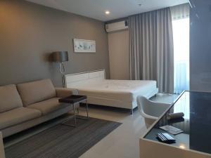 For RentCondoRama9, Petchburi, RCA : Rent Supalai Premier @Asoke 1 bedroom 39 Sq.m. fully furnished ready to move in 15K 39 Sq.m. 1 bedroom 1 bathroom Full furnished Please Call 091-778-2888