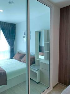 For RentCondoOnnut, Udomsuk : For rent Regent home Sukhumvit 97/1 price only 7,000 near BTS Bang Chak station !!