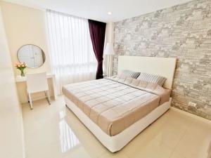 ขายคอนโดพัฒนาการ ศรีนครินทร์ : ขายคอนโด Element Condo Srinakarin ห้องมุม 2 ห้องนอน 2 ห้องน้ำ 62 ตรม. ประเวศ