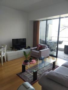 For SaleCondoWongwianyai, Charoennakor : WaterMark Chaophraya River, size 145 sq m., 2 bedrooms, ready to move in