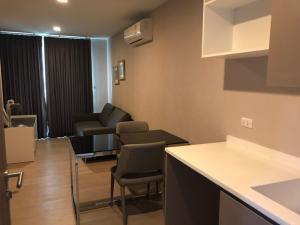 For RentCondoRatchadapisek, Huaikwang, Suttisan : FOR Rent Metro Luxe Ratchada Unit 461/56