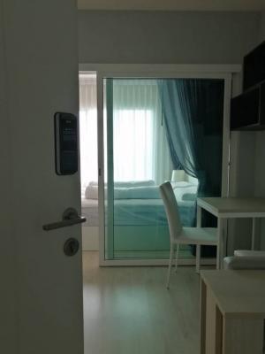 เช่าคอนโดบางซื่อ วงศ์สว่าง เตาปูน : เช่า Aspire Ratchada - Wongsawang (แอสปาย รัชดา-วงศ์สว่าง)ตึกA  ชั้น 19  ขนาด 26.5 ตร.ม. ห้องเลขที่1411/823  1 Bed 1 Barhราคาเช่า8,000/ เดือน