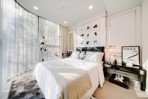 ขายคอนโดสุขุมวิท อโศก ทองหล่อ : แอชตัน เรสซิเดนท์ 41, Private Residences ใจกลางเมือง ห้องโปรโมชั่น 2 ห้องนอน 12.5 ลบ.