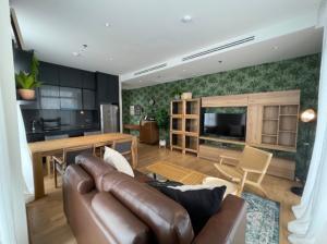 For RentCondoSukhumvit, Asoke, Thonglor : The Fine Bangkok 3 bedroom (Penthouse) for rent / sale