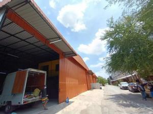 For RentWarehouseLadprao101, The Mall Bang Kapi : OHM257 Warehouse with office for rent, Ladprao 101 Soi Pho Kaew 3, near Nawamin Road, The Mall Bangkapi.