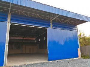 เช่าโกดังพระราม 2 บางขุนเทียน : RK065 ให้เช่าโกดังพื้นที่ใช้สอย 200 ตรม.2  ห้องน้ำ ถนนอนามัยงามเจริญ พร้อมเข้าอยู่