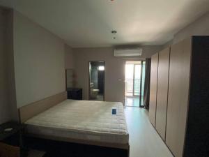 For RentCondoSamrong, Samut Prakan : 🏢R € N T Ideo Sukhumvit 115 ให้เช่าคอนโด ไอดีโอ สุขุมวิท 115▶️ 1  Bed / 28 Sqm  25th   floor ▶️ Fully furnished and electric appliances  ✔️ TV Refrigerator Microwave will order new 🚆 BTS PhuChao THB 1 0 0 0  0 >> 7 0 0 0 AGENT POST 📞Khun