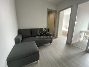 For RentCondoPinklao, Charansanitwong : Condo for rent: The Parkland Charan - Pinklao, 1 bedroom