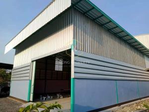 เช่าโกดังพระราม 2 บางขุนเทียน : ให้เช่าโกดัง ซอยอนามัยงามเจริญ,ท่าข้าม,บางขุนเทียน ขนาด 264 ตร.ม. Warehouse for rent, Soi Anamai Ngam Charoen, Tha Kham, Bang Khun Thian, size 264 sq.m.