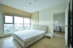 เช่าคอนโดลาดพร้าว เซ็นทรัลลาดพร้าว : Shock Deal!! ห้องแต่งสวย เช่าคอนโด ทำเลดี ติด MRT ลาดพร้าว Life@Ladprao 18 @15,000 Baht/Month